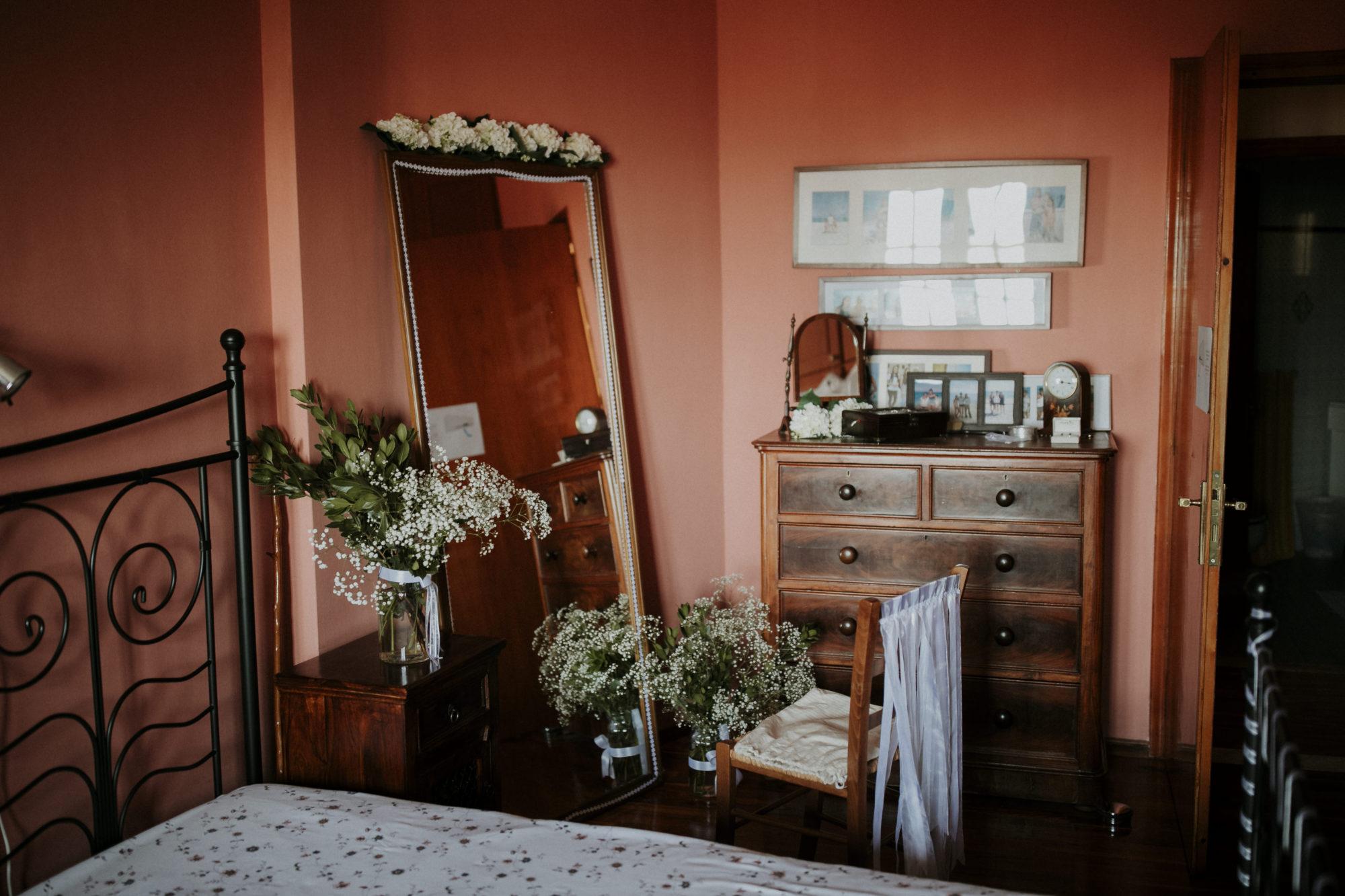 Kyriakos & Bonnie Thessaloniki White On Black Studio Wedding Photography (3)