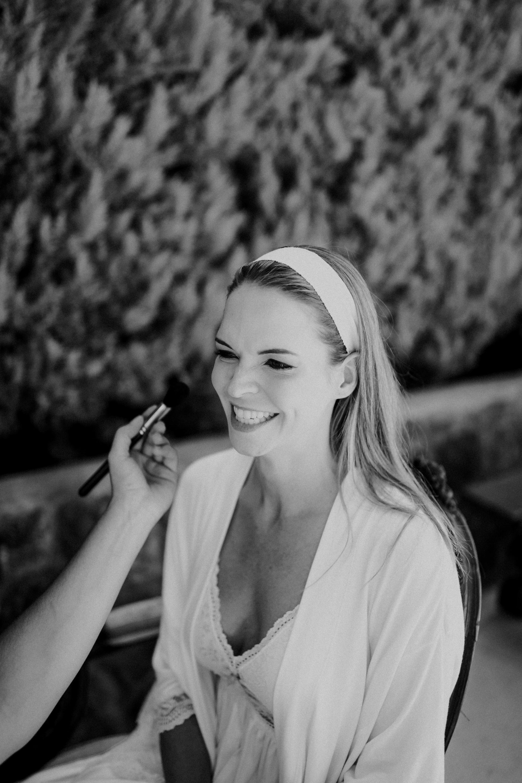 Cameron & Kellie Santorini White On Black Studio Wedding Photography (4)